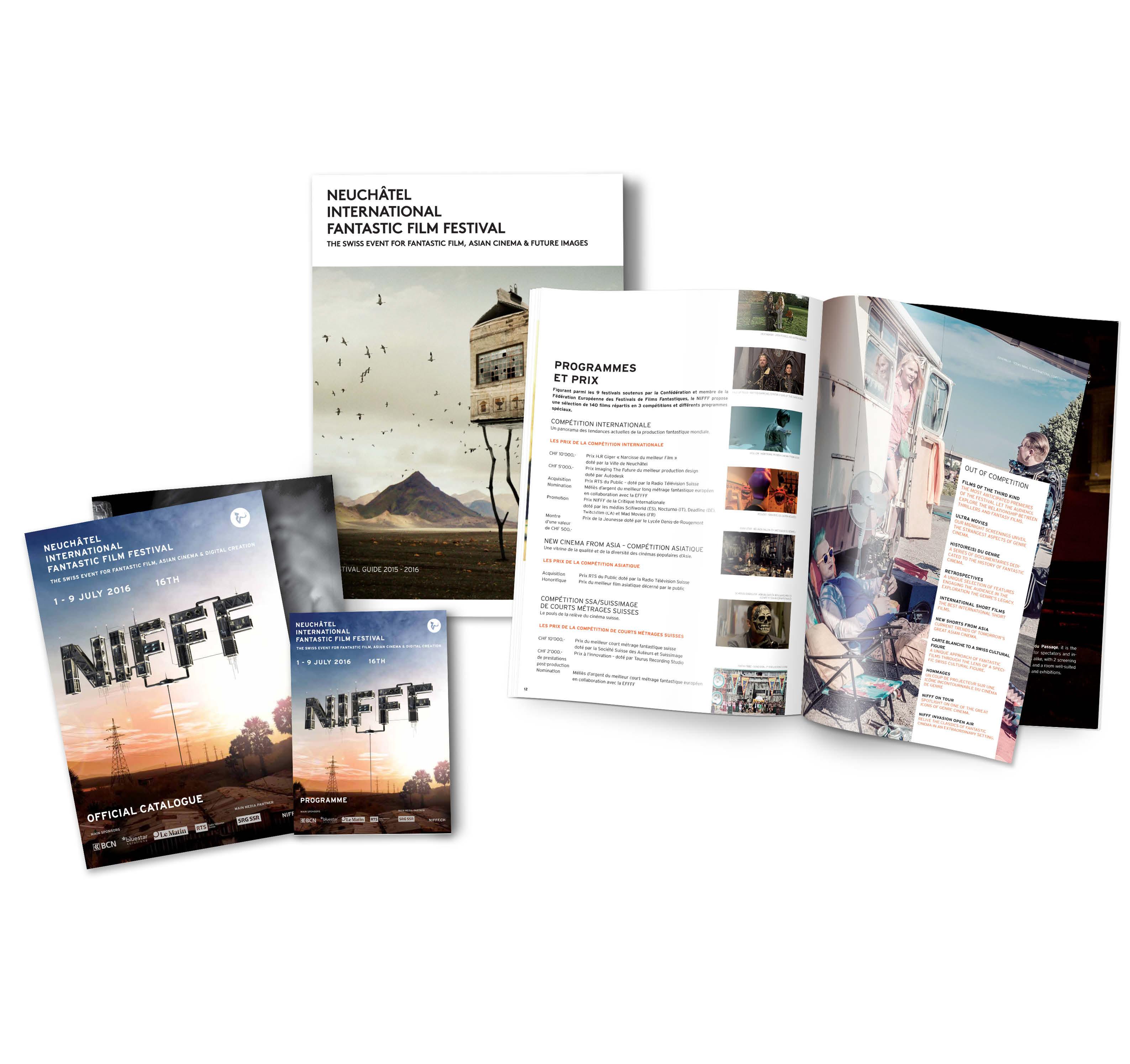 Catalogue : Catalogue