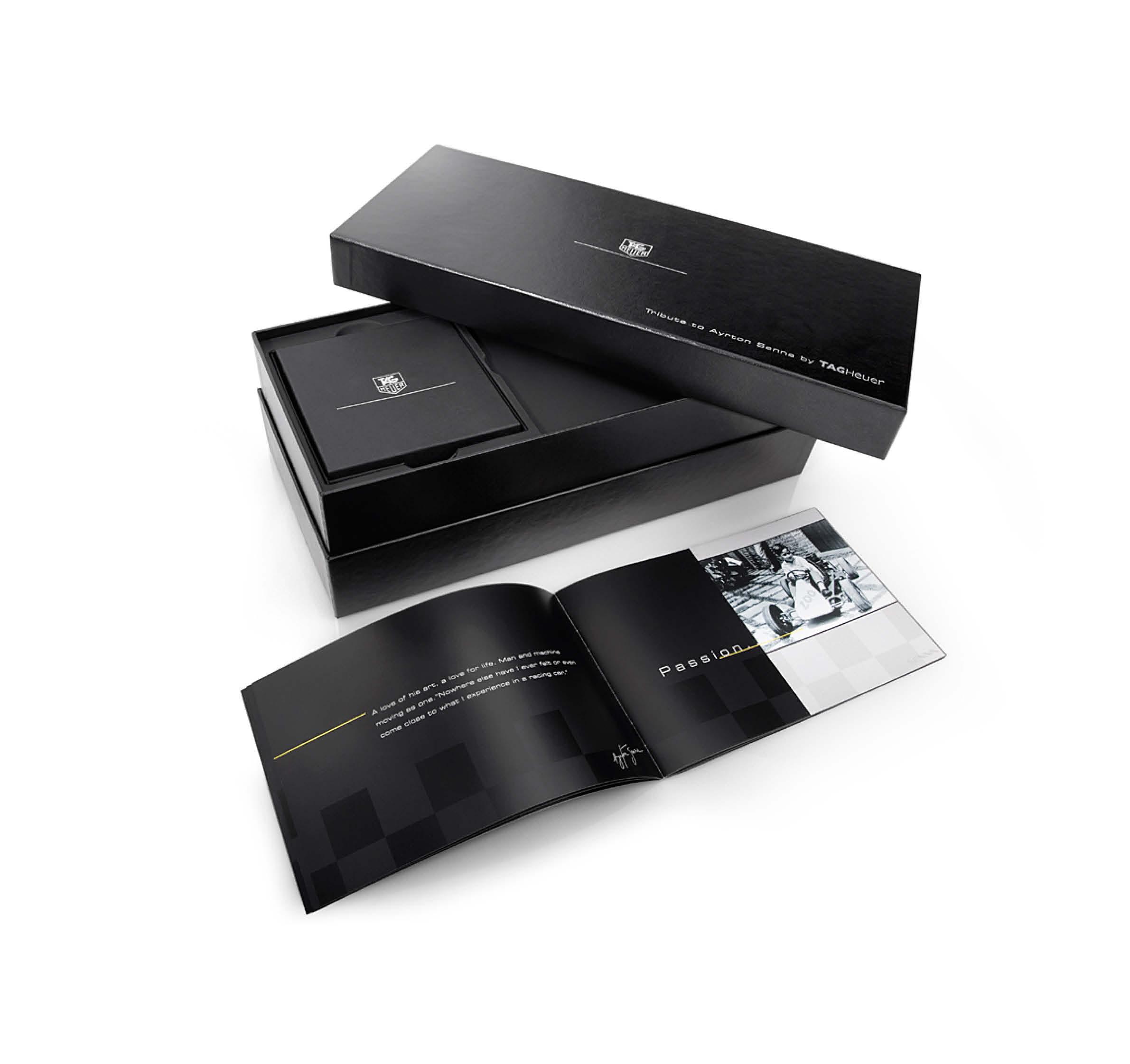 Packaging : Packaging