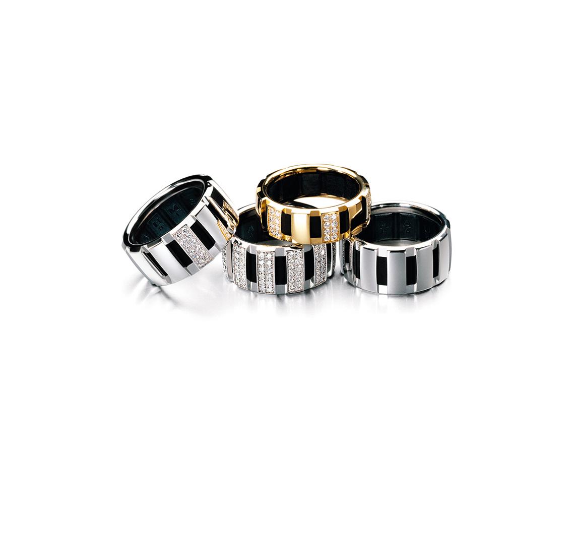 Chaumet : Class One Jewelery line