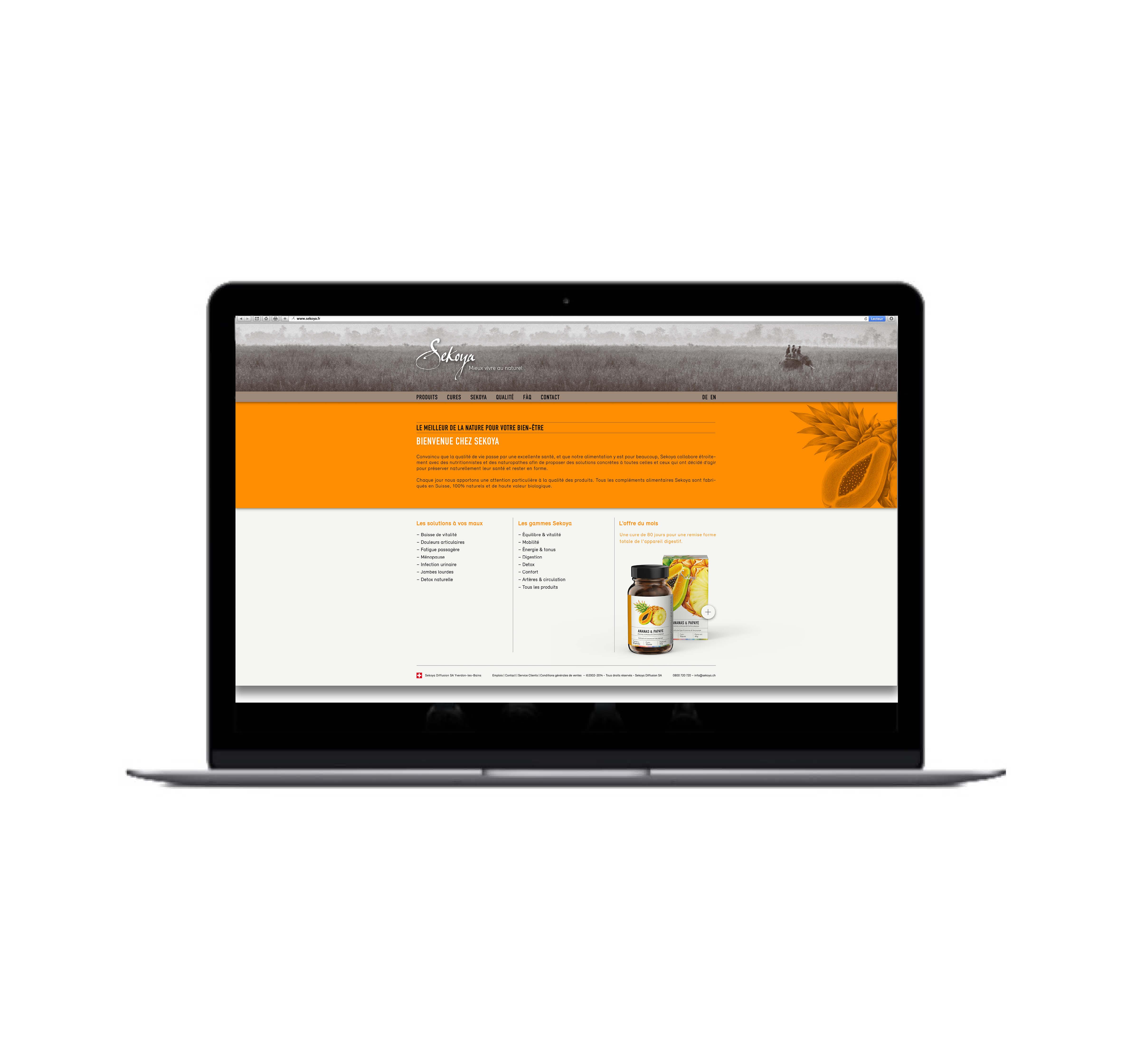 Website : Website